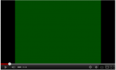 Youtube Yeşil Ekran Sorunu Çözümü – Internet Explorer
