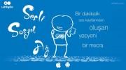 Sesli Sosyal Ağ: Whispto