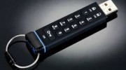 Toshiba'dan Şifreli USB Bellek