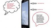 Asus Zenfone Serisi Ekran Görüntüsü Nasıl Alınır