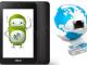 Asus Android Wifi Tablet Kablolu Internet'e Nasıl Bağlanır?