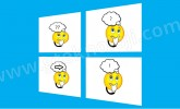 Windows 8 Açılışta Masaüstü Ekranı Neden Gelmiyor?