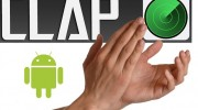 Clap to Find Uygulaması ile Kaybolan Android Telefonu Bulma