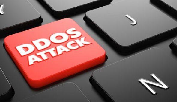 Ddos (Distributed Denial of Service Attack) Nedir?