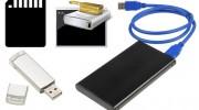 Harici Disk-Usb Flash Disk-Hafıza Kartı Biçimlendirme Çözümü
