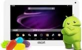Escort Joye Es702 Tablet Hard Reset
