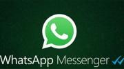 WhatsApp'ta Mavi Tık Kapatma