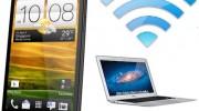 HTC One SV Telefonu Modem Olarak Kullanma Resimli Anlatım