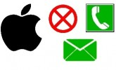 Iphone Kısa Mesaj ve Numara Engelleme Nasıl Yapılır?