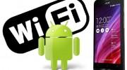 Asus Zenfone Serisi Akıllı Telefon Internet Paylaşımı