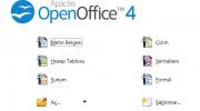 OpenOffice Sayfa Numaralandırma Nasıl Yapılır