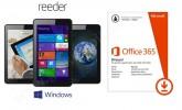 Reeder Windows Tablet Office Hediyesi Nasıl Etkinleştirilir?