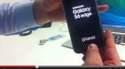 Samsung Galaxy S6 Edge Hard Reset Sıfırlama Videolu Anlatım
