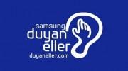 Samsung'dan Yeni Proje : Duyan Eller