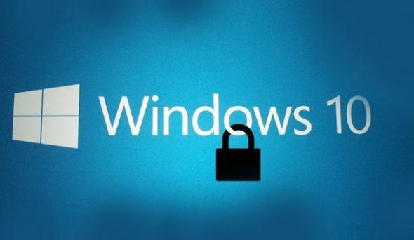 Windows 10 Açılış Parolası Kaldırma Nasıl Yapılır?