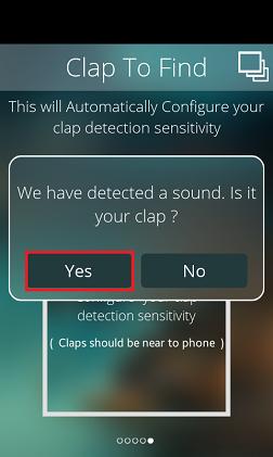 clap 2