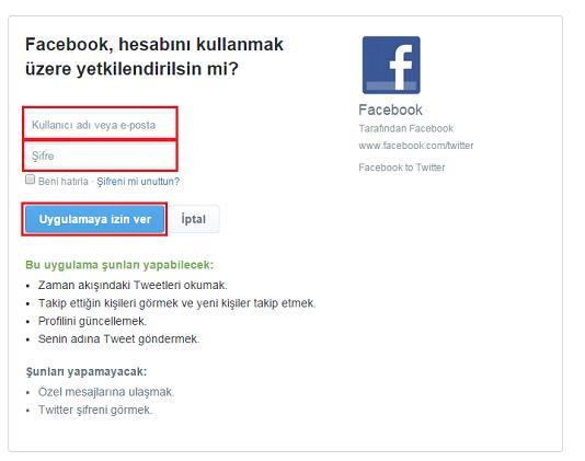 facebook - twitter 3