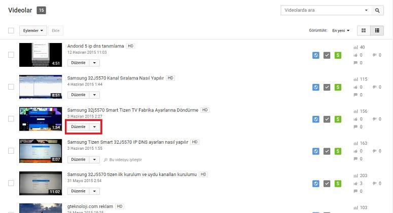 youtube abone 3