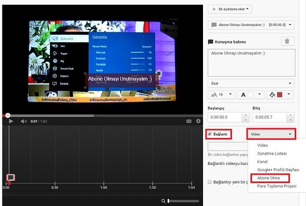 youtube abone 6