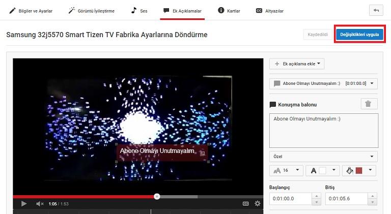youtube abone 8