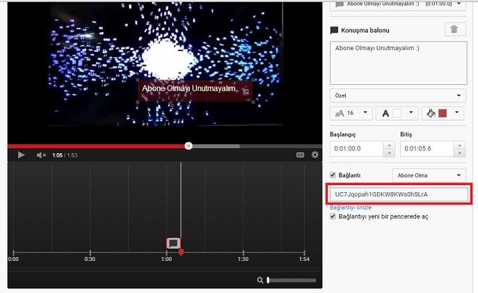 youtube abone 9